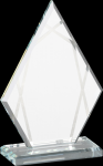 Contour Glass Diamond Award Achievement Awards