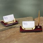 Business Card Holders Boss Gift Awards