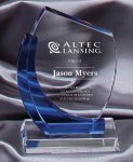 Chesapeake Crystal Employee Awards