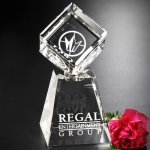 Awards In Motion Arden Employee Awards