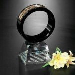 Awards In Motion Ring Employee Awards