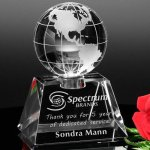 Awards In Motion Cabot Globe Employee Awards