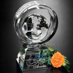 Awards In Motion Global Ring Employee Awards
