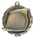 Wreath 1 Insert Golf Awards