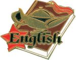 English Pin Lapel Pins
