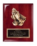 Barhill Rosewood Plaque Religious Awards
