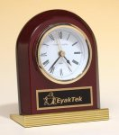Rosewood Piano Finish Clock Sales Awards