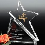 Zephyr Star Sales Awards