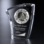 Barbour Clock Sales Awards