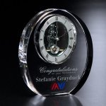 Bradford Clock Sales Awards