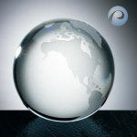 Clear Ocean World Globe Sales Awards