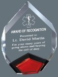 Acrylic Marquis Mirror Sales Awards