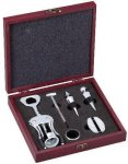 Wine Tool Set 6 Piece Gift Set Secretary Gift Awards